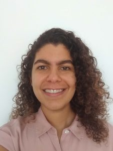 Gabriela Dantas Rocha, M.Sc.