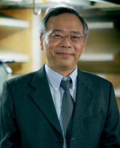Prof. Mingsian R. Bai