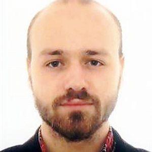 Saulius Sakavicius, M.Sc.