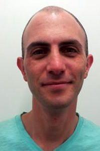 PhD Shmulik Markovich-Golan
