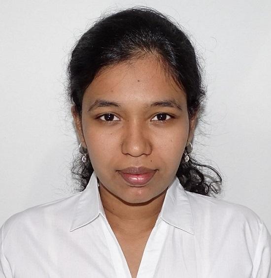 Geetha Ramasubbu